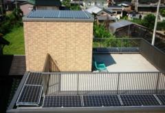 オール電化工事、太陽光発電工事