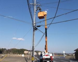 安全・安心・安価なアンテナ工事